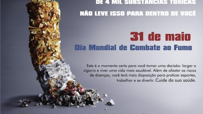 campanha tabagismo tribuna