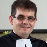 Pastor Airton Hermann Loeve