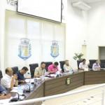 Na Tribuna Livre, o Vereador Silvio Espinola fez comentários novamente referente a obra inacabada da Escola Ivo Barbosa