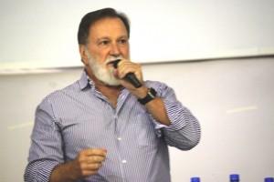 Para Osmar, o cooperativismo do Paraná é um dos mais modernos e organizados do país.